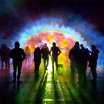 Y4-Rainbow in the Dark