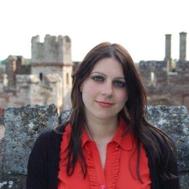 Dr Janina Ramirez